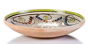 Farfurii Ceramica Horezu 22cm