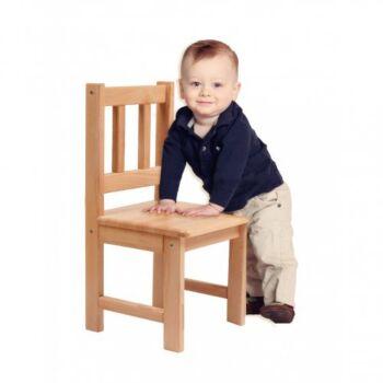 Scaun pentru copii Fag