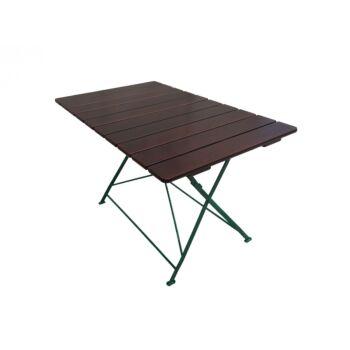 Masa dreptunghiulara CLASIC pentru gradina sau terasa 120x70 cm