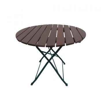 Masa rotunda CLASIC pentru gradina sau terasa 92 cm